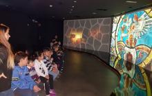 Activitats infantils nadalenques al Gaudí Centre
