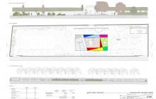Imatge del projecte de millora del parc d'Àngel Guimerà