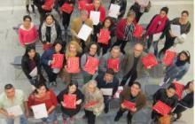 Parelles lingüístiques del programa de Voluntariat per la llengua