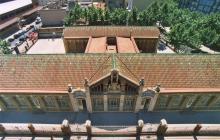 Imatge de l'Escola Prat de la Riba de Reus