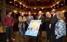 Imatge de la presentació de la programació de Reus Capital de la Cultura Catalana 2017